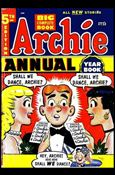 Archie Annual 5-A