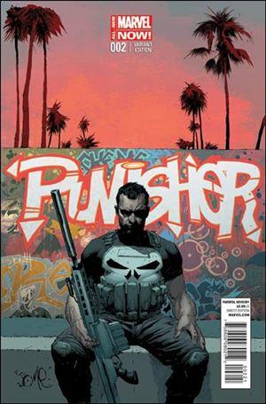 Punisher (2014) 2-B