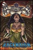 Grimm Fairy Tales Presents Ascension 2-C