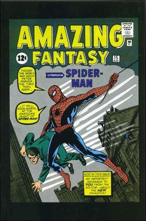 Amazing Fantasy (1962) 15-C