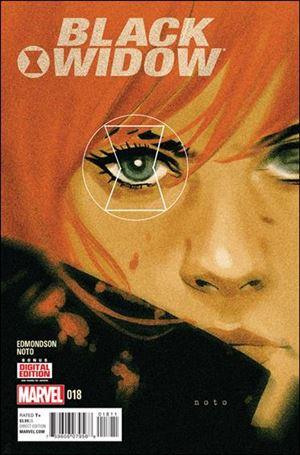Black Widow (2014) 18-A