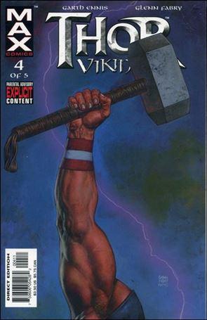 Thor: Vikings 4-A