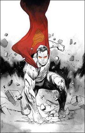 Action Comics (1938) 1000-KM