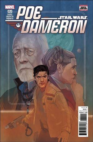 Poe Dameron 20-A