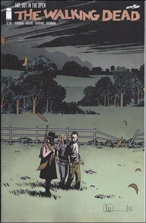 Walking Dead (2003) 147-A