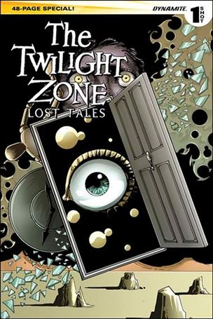 Twilight Zone: Lost Tales 1-A