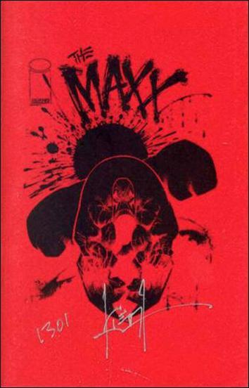 Maxx 1-E by Image