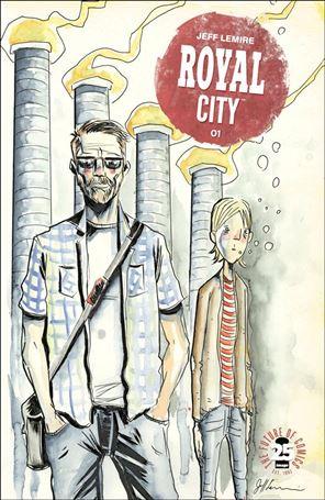 Royal City 1-A