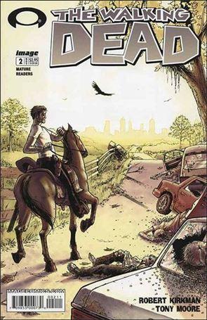 Walking Dead (2003) 2-A