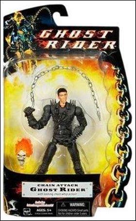 ghost rider movie ghost rider chain attack jan 2007