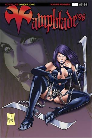 Vampblade '98 1-A
