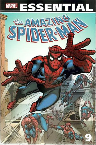 Essential Spider-Man 9-A by Marvel