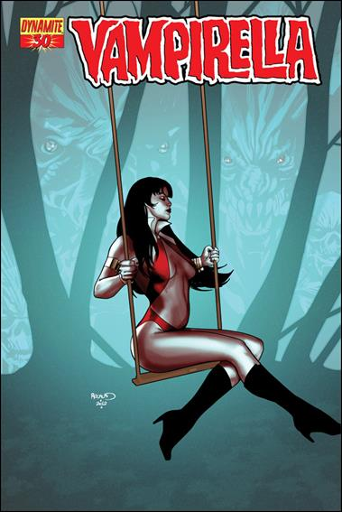 Vampirella (2010) 30-A by Dynamite Entertainment