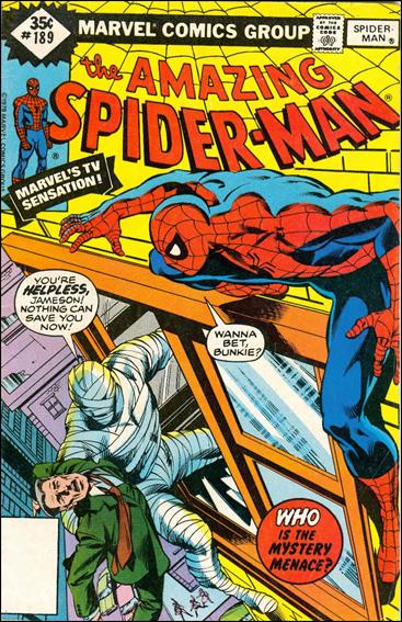 Amazing Spider-Man (1963) 189-B by Marvel
