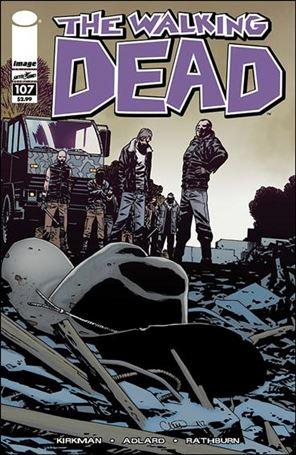 Walking Dead (2003) 107-A