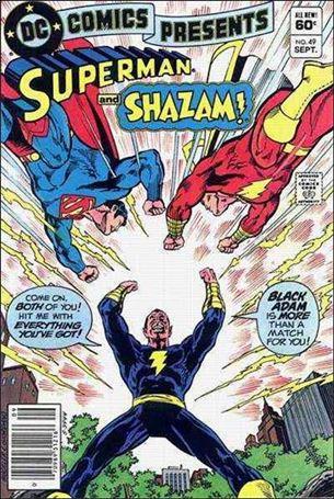 DC Comics Presents 49-A