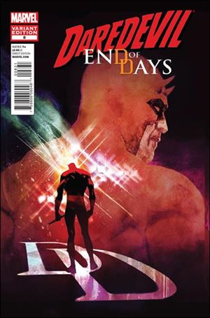 Daredevil: End of Days 8-C