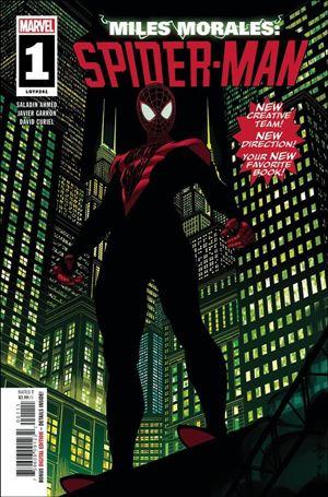 Miles Morales: Spider-Man 1-A