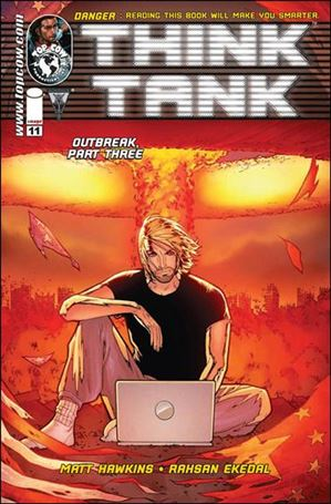 Think Tank 11-A