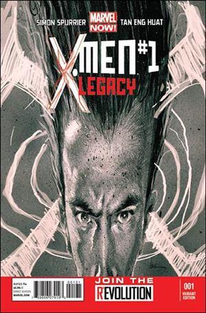 X-Men Legacy (2013) 1-B