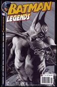 Batman Legends (2007) (UK) 6-A
