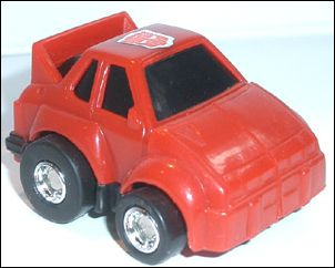 Transformers: More Than Meets the Eye (Generation 1) Cliffjumper (Autobot Mini-Car) by Hasbro