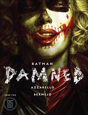 Batman: Damned 2-A