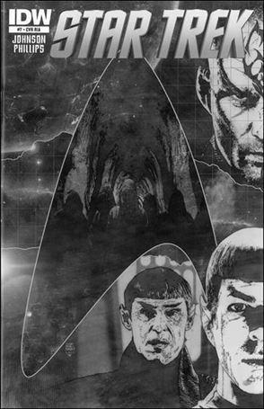 Star Trek (2011) 7-B