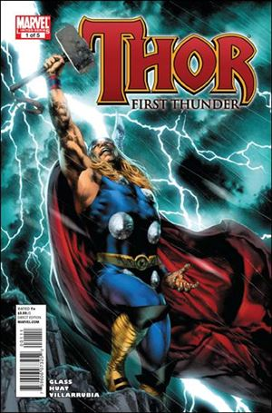 Thor: First Thunder 1-A