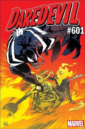Daredevil (1964) 601-B