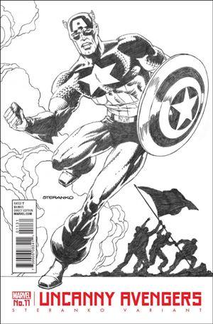 Uncanny Avengers (2015/12) 11-B