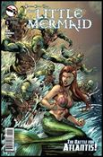 Grimm Fairy Tales Presents The Little Mermaid 5-A