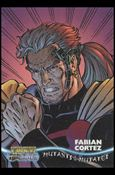 X-Men: Timelines (Base Set) 14-A