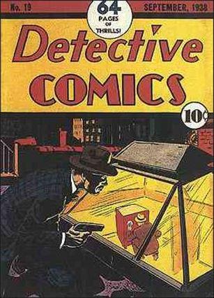 Detective Comics (1937) 19-A