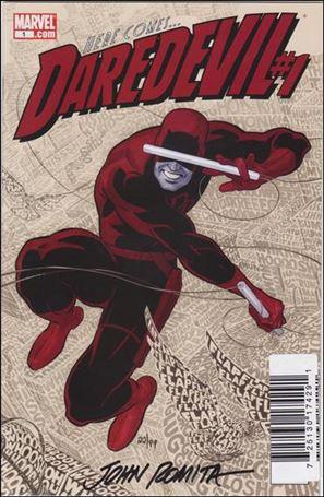 Daredevil (2011) 1-J