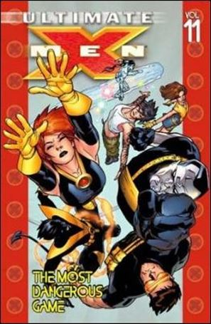 Ultimate X-Men 11-A
