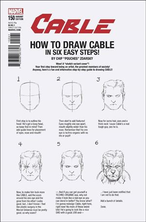 Cable (1993) 150-C