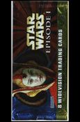 Star Wars: Episode I Widevision: Series 1 2-A