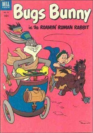 Bugs Bunny (1952) 29-A