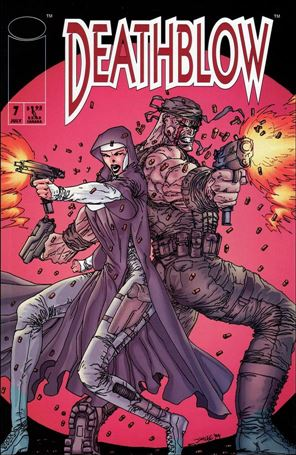 Deathblow (1993) 7-A