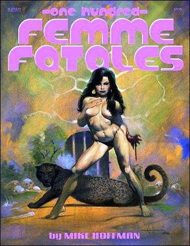 100 Femme Fatales 1-A by Antimatter
