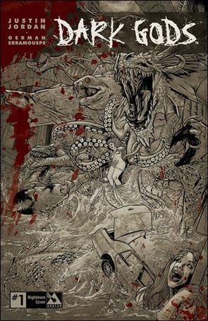 Dark Gods 1-E