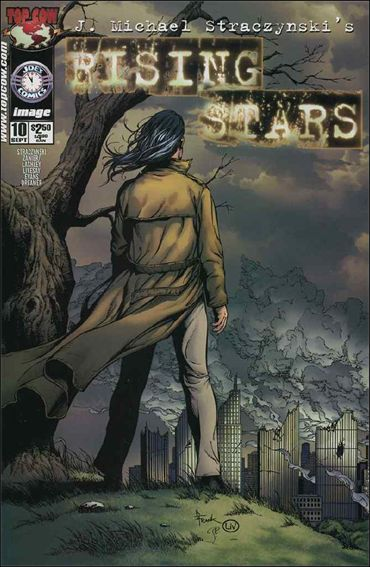 Rising Stars 10-A by Top Cow