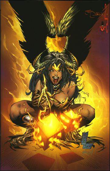 Darkness (1996) 25-C by Top Cow