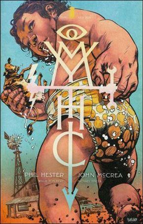 Mythic 3-B