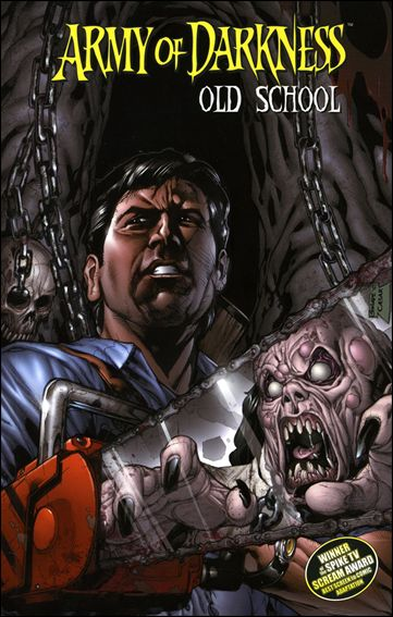 Army of Darkness 2-A by Dynamite Entertainment