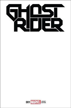 Ghost Rider (2017) 1-G