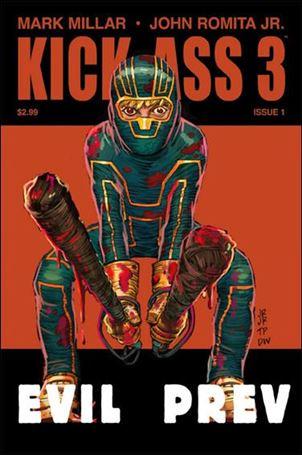 Kick-Ass 3 1-A
