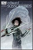 Edward Scissorhands 1-A