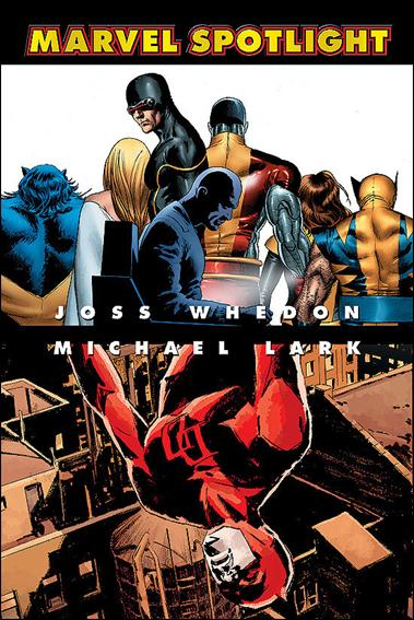 Marvel Spotlight: Joss Whedon/Michael Lark nn-A by Marvel